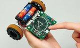 Artec Push-Button Programmable Robot Video Review