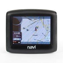 GPS навігатор Navi N35 - Короткий опис
