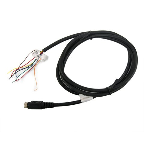 9 Pin RGB Cable for Navigation Boxes