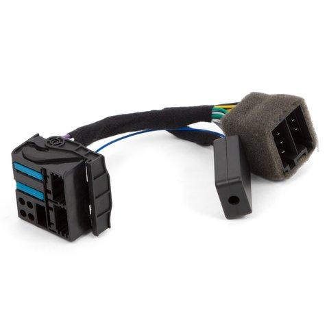 Adaptador de bus CAN para pantallas RCD510, RCD200, RNS2, MFD2, Delta 6