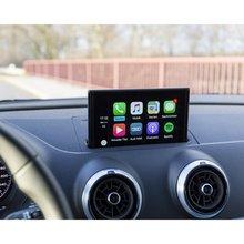 Адаптер с функциями Android Auto и CarPlay для Audi A6 и A7 2016 2018 г.в. - Краткое описание