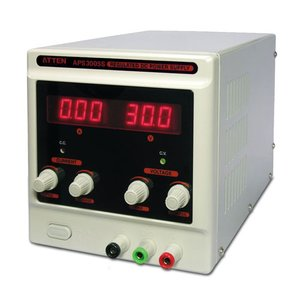 Regulated Power Supply Unit ATTEN APS3005S