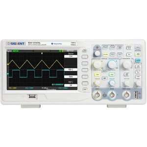 Digital Oscilloscope SIGLENT SDS1072CNL