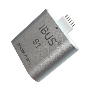 iBUS Data Cable for iWatch S1 38mm & 42mm