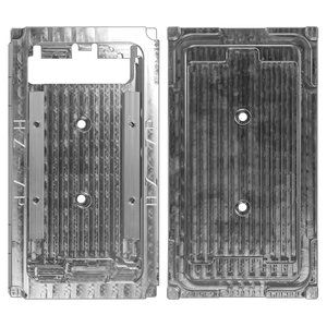 LCD Module Mould for AS-650R, Apple iPhone 7 Plus, for frame gluing