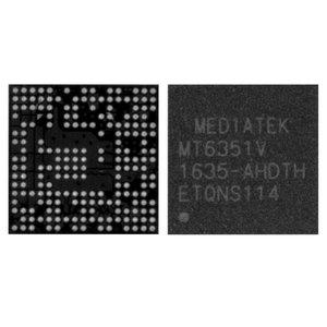 Power Control IC MT6351V compatible with Meizu M3 Note, Pro 6; Xiaomi Redmi Note 4X