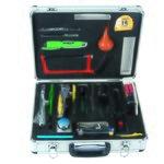 Juego de herramientas para fibra óptica DVP-100B