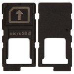 Sujetador de tarjeta SIM puede usarse con Sony E6553 Xperia Z3+, E6603 Xperia Z5, E6653 Xperia Z5, E6853 Xperia Z5+ Premium, Xperia Z4