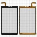 """Cristal táctil China-Tablet PC 7""""; Bravis NB85 3G IPS; Onda V819 3G, 7"""", 204 mm, 120 mm, 50 pin, capacitivo, negro, #FPCA-80A04-V01/CN069FPC-V0"""
