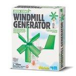 Конструктор 4M Ветряной генератор