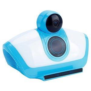 Беспроводная IP-камера наблюдения HW0033 (видеоняня) (720p, 1 МП)
