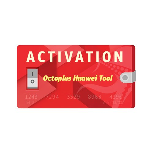 Активация Octoplus Huawei Tool