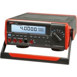 Цифровой настольный мультиметр UNI-T UT804