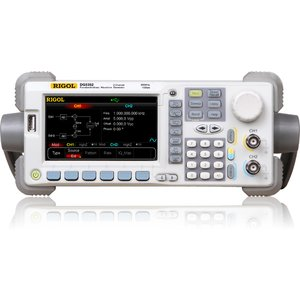 Універсальний генератор сигналів Rigol DG5252