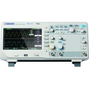 Цифровой осциллограф SIGLENT SDS1102CFL