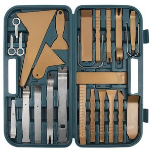 Набір інструментів для знімання обшивки (36 предметів)
