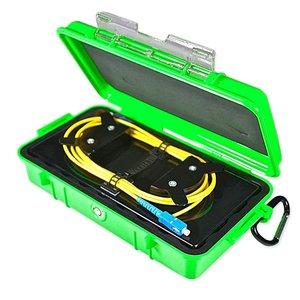 Котушка з кабелем для рефлектометра ORIENTEK FL-OTDR-BOX-SM705