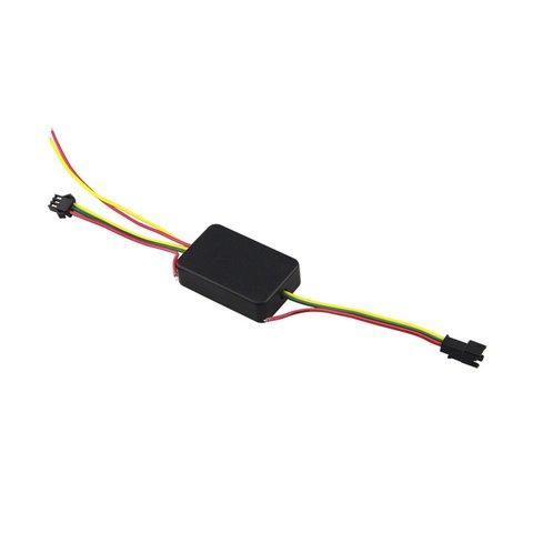 Підсилювач SPI та TTL сигналу для світлодіодних SMART пікселів 12 24 В