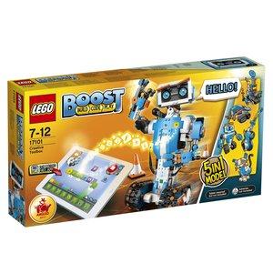 Набір для конструювання та програмування LEGO Boost 17101