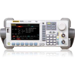 Generador  de funciones  arbitrarias Rigol DG5101