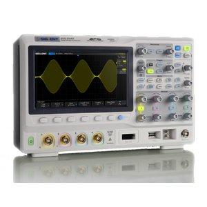 Фосфорный цифровой осциллограф SIGLENT SDS2074X