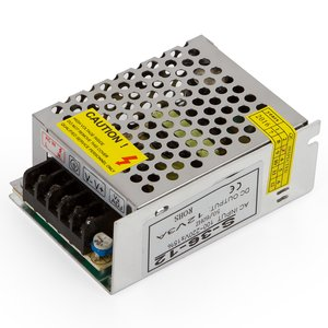 LED Strip Power Supply 12 V / 3 A (36 W)