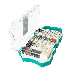 Accessory Kit Pro'sKit PT-5100 for Rotary Tools Pro'sKit PT-5201A, PT-5201B, PT-5501I